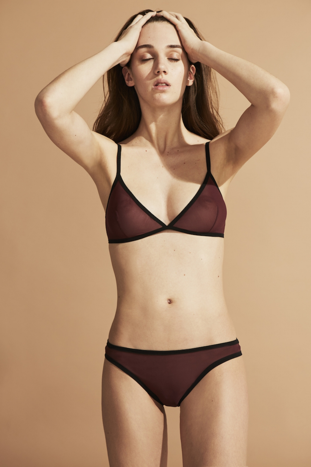 LA NOUVELLE COLLECTION LINGERIE NAELIE