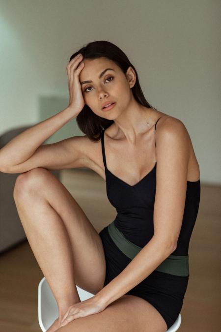 Emma Soft Jersey