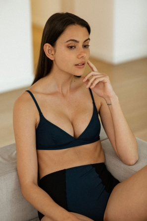Valentina soft jersey