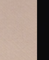 beige/black